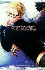 """Reinicio""  [Omegaverse] by LunaO9"
