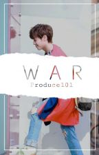 War -Produce101  by Optimuzd