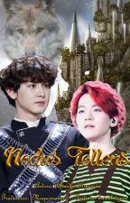 Nodus Tollens (Traducción Español) by Mayurisama_