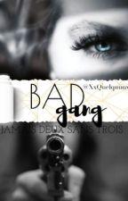 Bad Gang 3: Jamais deux sans trois by XxQuelquunxX