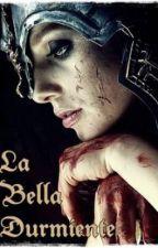 La Bella Durmiente by PatyCMarin
