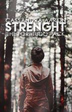 Strength by Seekerr