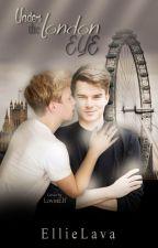 Under the London eye - Mavy - DOČASNĚ POZASTAVENO by EllieLava