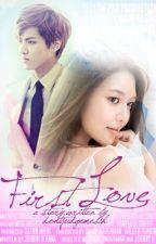 First Love ♥ by dontjudgemebch
