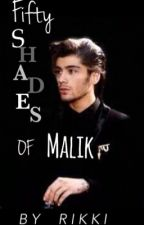 Fifty Shades of Malik by Rikki93