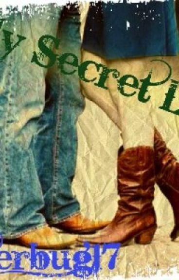 My Secret Life(Brantley Gilbert FanFiction)