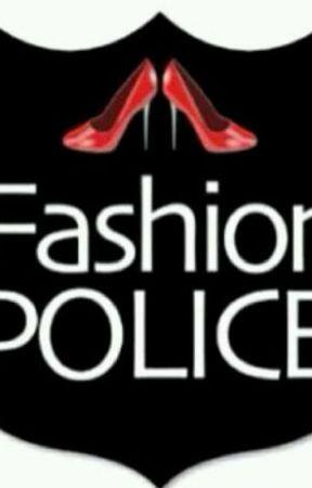 Fashion Police LF by leastylinson_