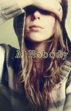 A Nobody by JIJJYSALAD