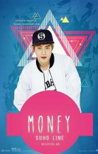 Money | Suho Texting by deliyzr_bd