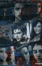 MaNan: i want divorce..(completed)  by lovelysaira17