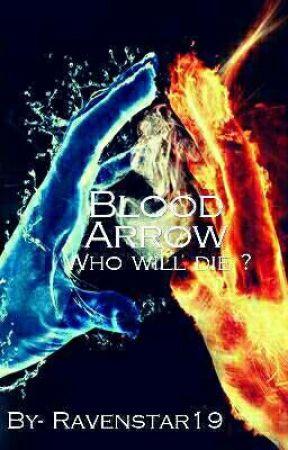 Death Arrow ~ Hunger Games ~ by Ravenstar19