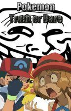 Pokemon Truth Or Dare by FlashPhoenix