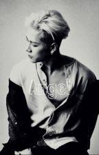 Angel | Jackson Wang X Reader (sequel) by AleksB6