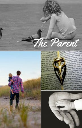 The Parent by HannahClinePlaisted