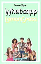 Whattsap Lemongrass by SeesawxStigma