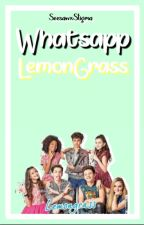 Whattsap Lemongrass by isabelahb