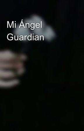 Mi Ángel Guardian by tumundomulticolor