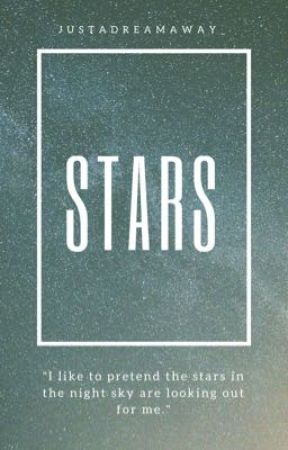 Stars [Ron Weasley] [1] by JustADreamAway_