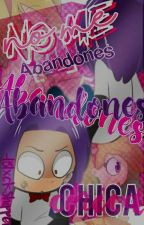 | No Me Abandones Chica | b o n n i c a by -lBlxckShipper