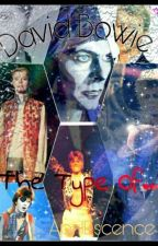 David Bowie The Type Of... by AlegriaChan