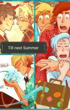 Till next Summer by Regenspiegel