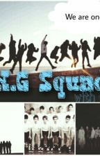 N.G squad (with exo) by hikmatunnisa3