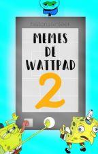 Meme Wattpad 2 by historiasinleer