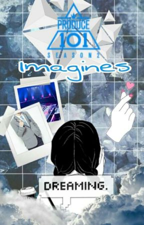 ~Produce 101 season 2 imagines~ by -Some_Randomer-