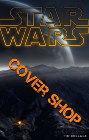 Star Wars Cover Shop {Open} by Kaila_Falcon