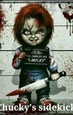 Chucky's sidekick (Chucky x child reader) by PervyLittleBasterd