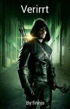 Verirrt || Arrow/Green Arrow FF by finnjs