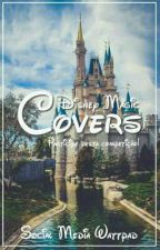 Disney Magic Covers by SMW_Br