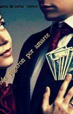 Me Pagaron Para Amarte 2 (Jhope) by shopimar7-7