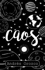 Caos © by Andres0rozco