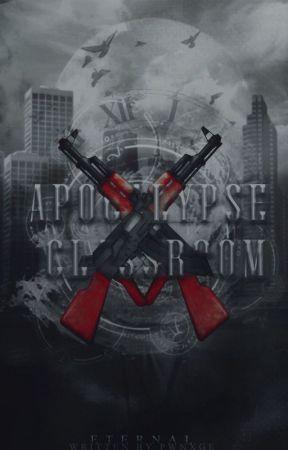 Apocalypse Classroom by Pwnxge