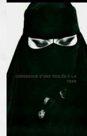 Chronique d'Une voilée : by Chroniqueeusee