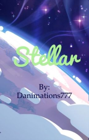 Shooting Star: A Stellar Adventure  by Danimations777