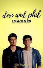 dan and phil imagines by philscutie