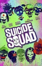 Suicide Squad Preferences and imagines by DiamondPrincess97