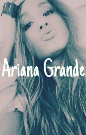 Ariana Stole My Heart by SavSlayton