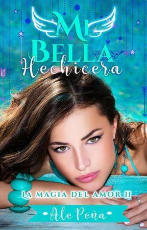 Mi Bella Hechicera by AleBPenaG