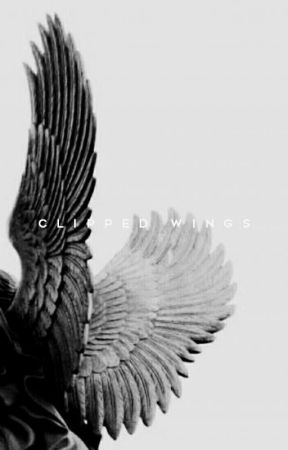 CLIPPED WINGS. ( the maze runner ) by deanlicious