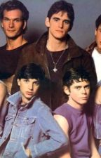 The outsiders imagines  by dirtydallaswinston