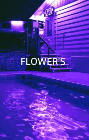Flower's      ≫VHOPE≪ by JiminCrazyy