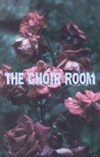 The Choir Room • Sam Evans • by okokalanis7