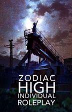 Zodiac High: Individual Roleplay by DJ_Alpha_Dragon