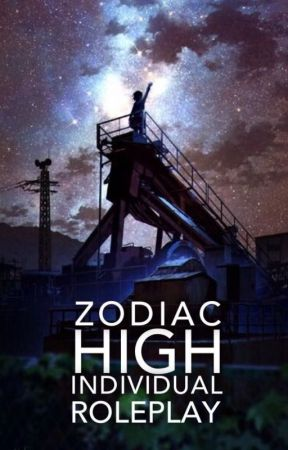 Zodiac High: Individual Roleplay by DJ_Alpha_Dragon