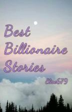 Best Billionaire Stories by Elise679