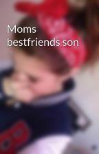 Moms bestfriends son by alicat3457