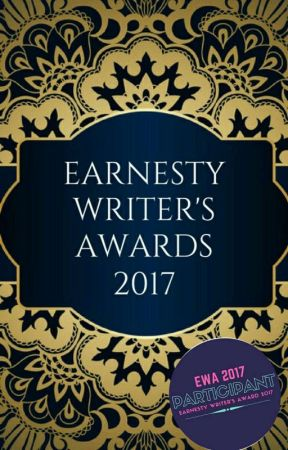 Earnesty Writer's Awards 2017 [JUDGING] by earnestycommunity
